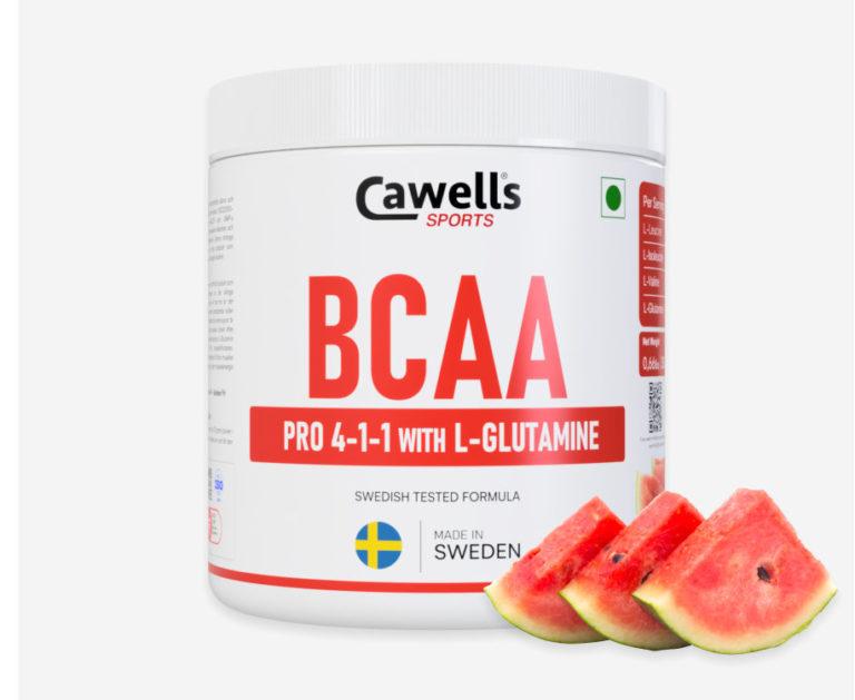 Cawells BCAA