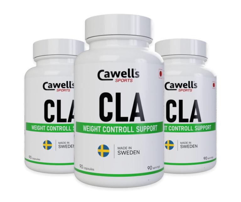 Cawells CLA
