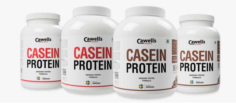 Cawells Casein Protein