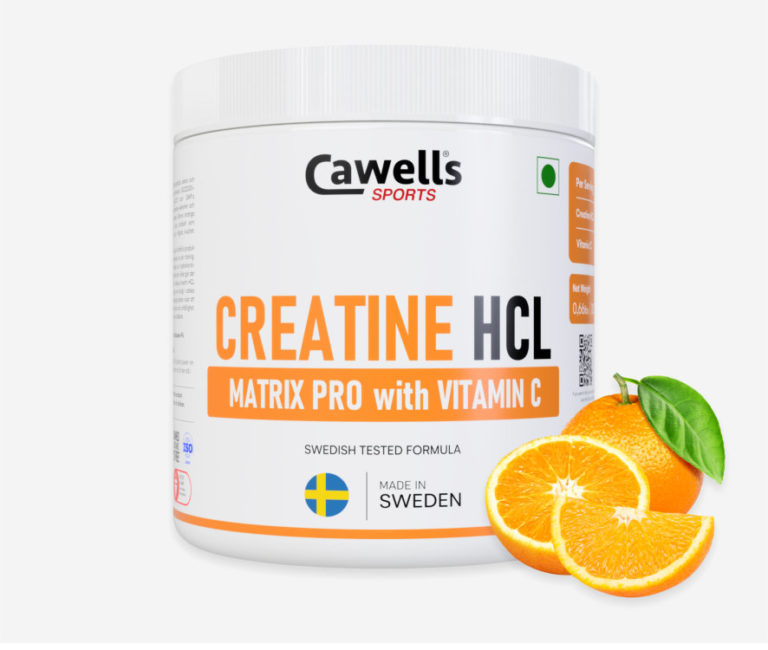 Cawells Creatine HCL
