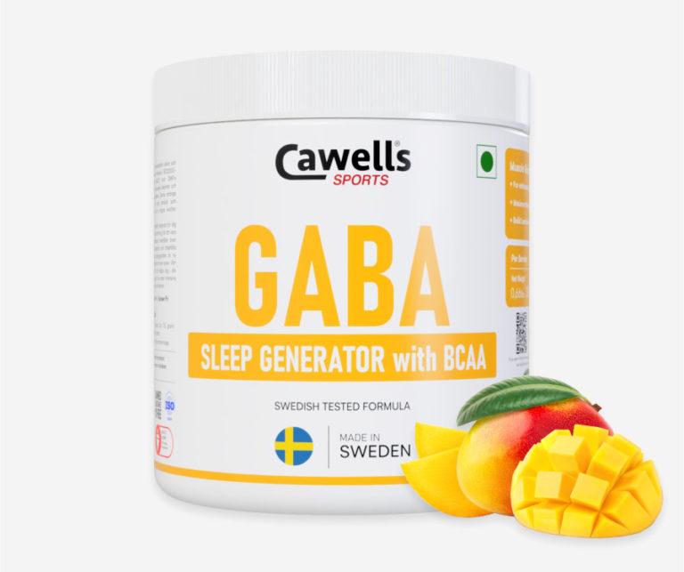 Cawells GABA