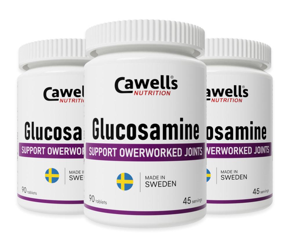 Cawells Glucosamine