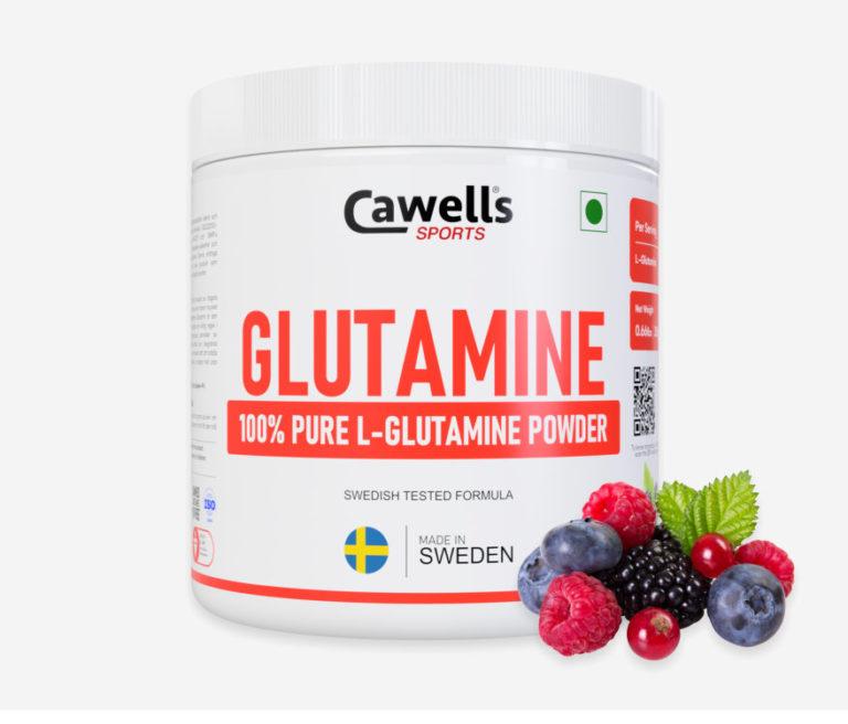 Cawells Glutamine