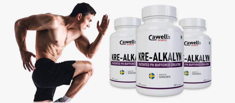 Cawells Kre-Alkalyn
