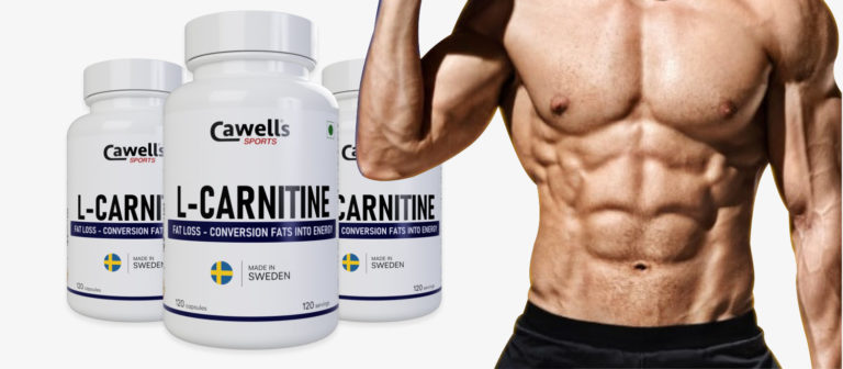 Cawells L-Carnitine