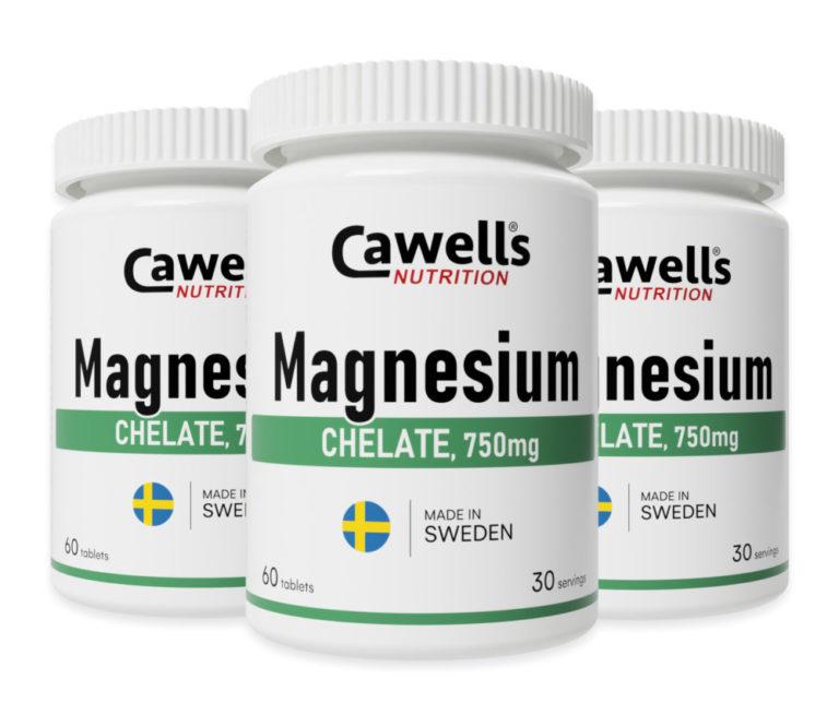Cawells Magnesium