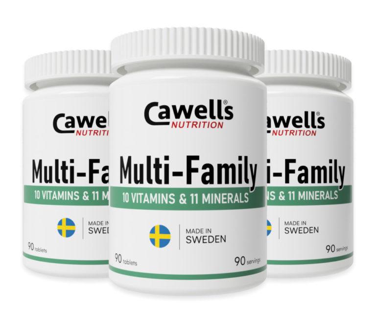 Cawells Multi Family