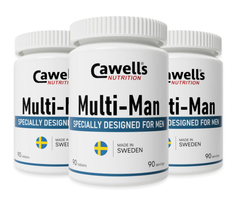 Cawells Multi Man