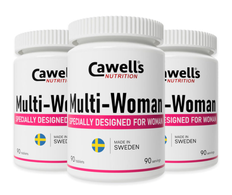Cawells Multi Woman