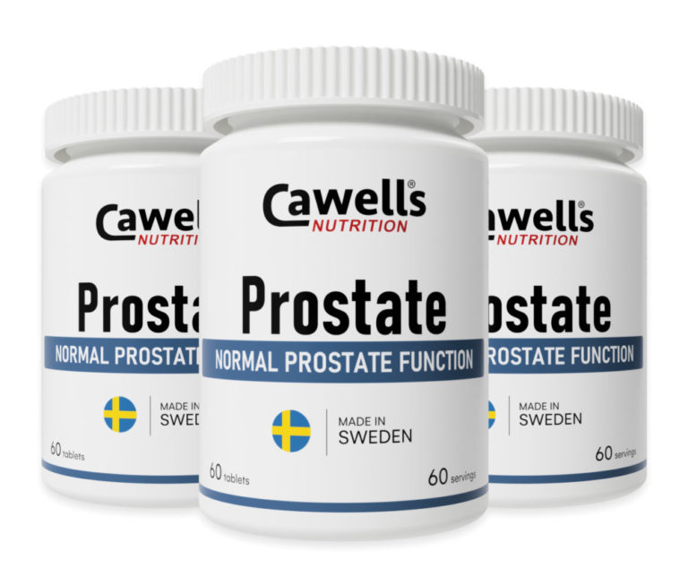 Cawells Prostate