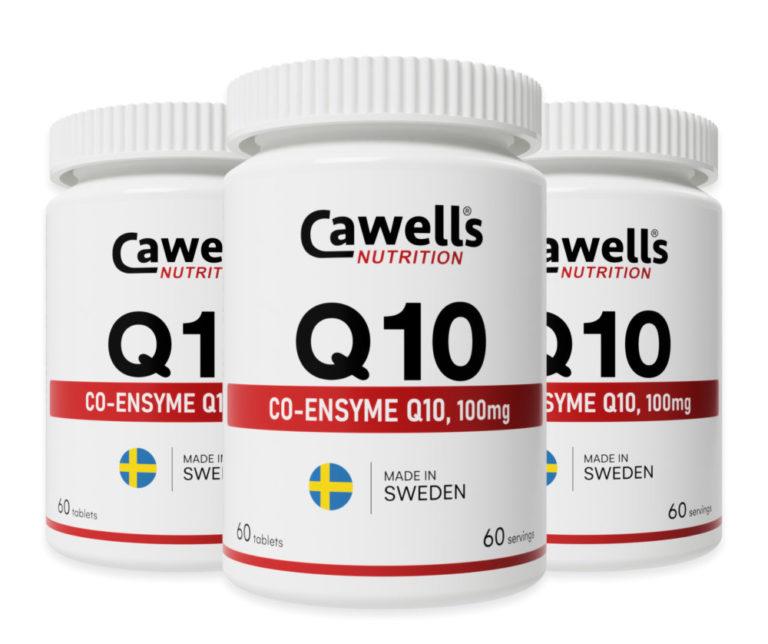 Cawells Q10
