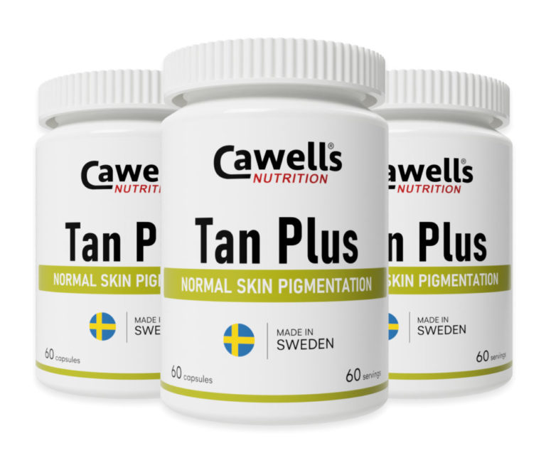 Cawells Tan Plus