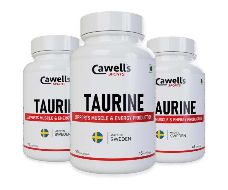 Cawells Taurine