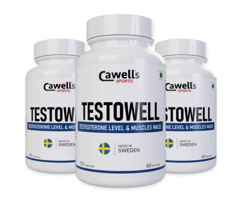 Cawells Testowell
