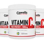 Cawells Vitamin-C, Multi Protect