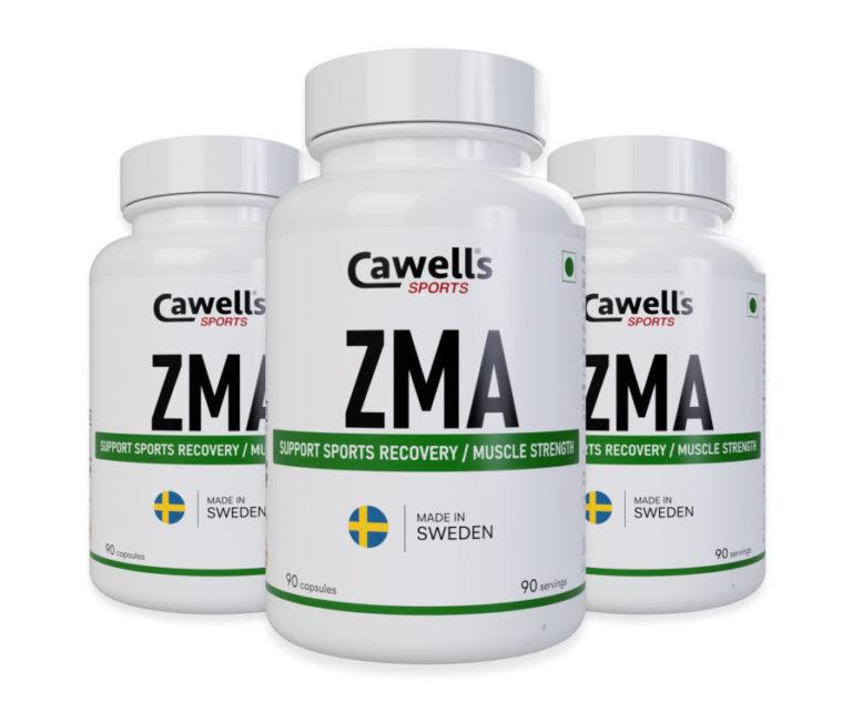Cawells ZMA