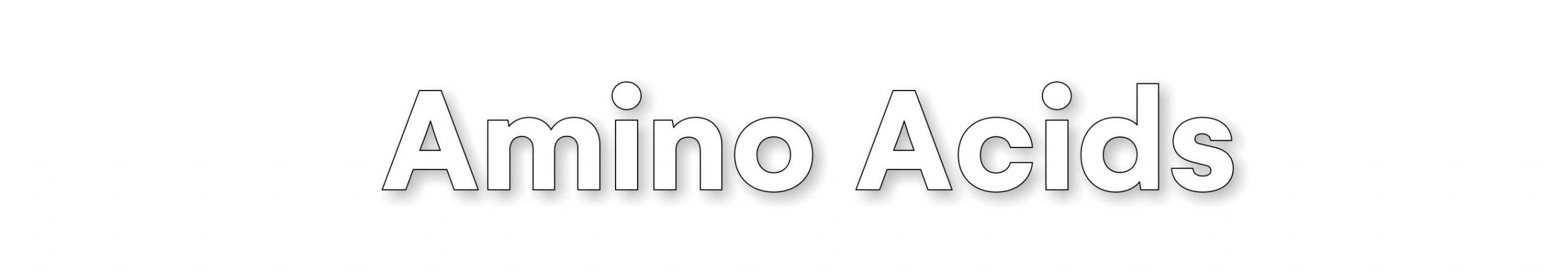 Cawells Amino Acids