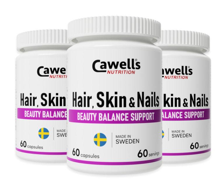 Cawells Hair, Skin & Nails