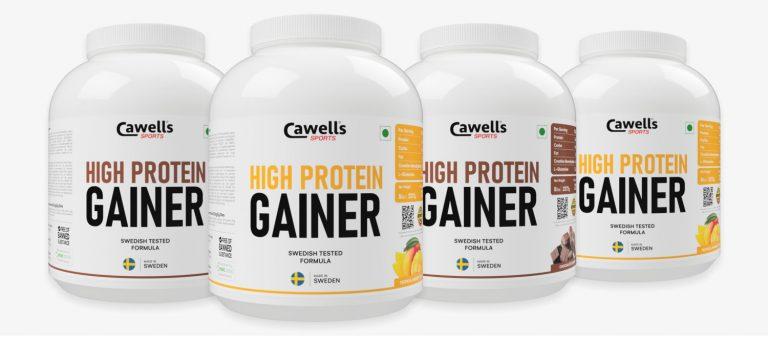 Cawells Gainer