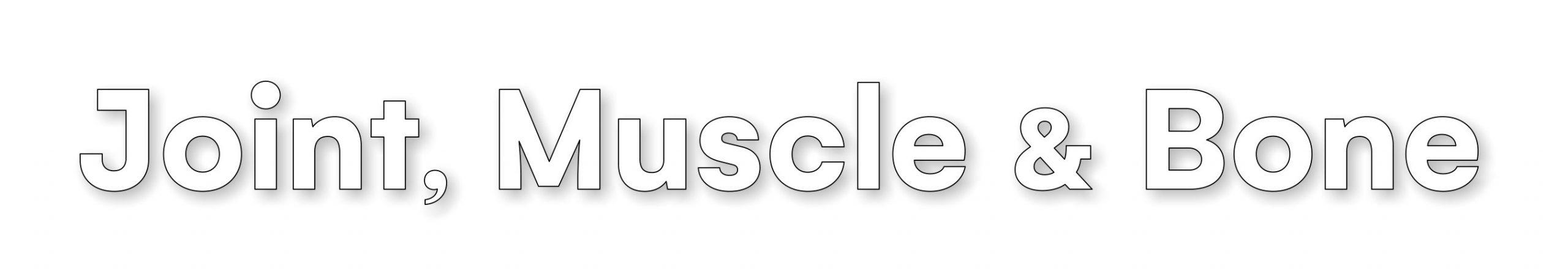 Cawells Joint, Muscle & Bone
