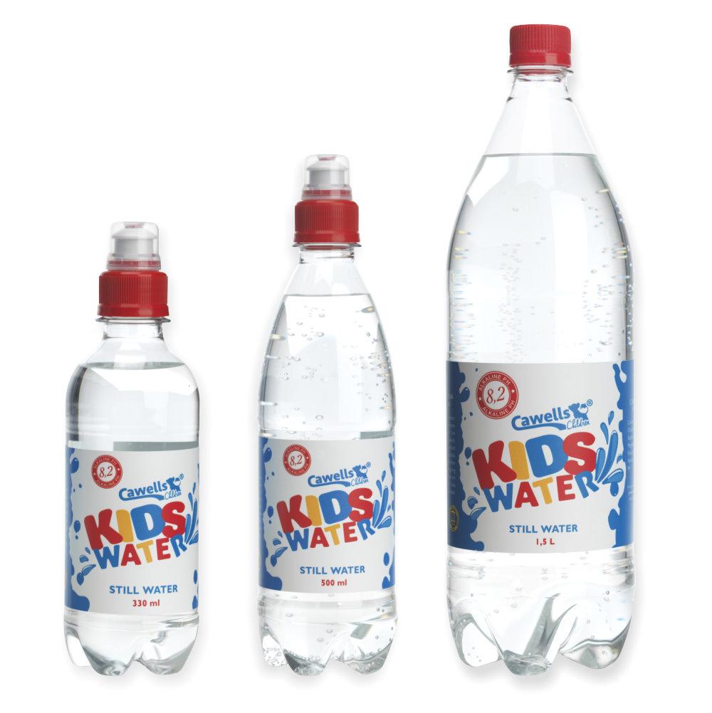 Cawells Kids Water