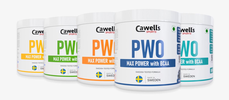 Cawells PWO