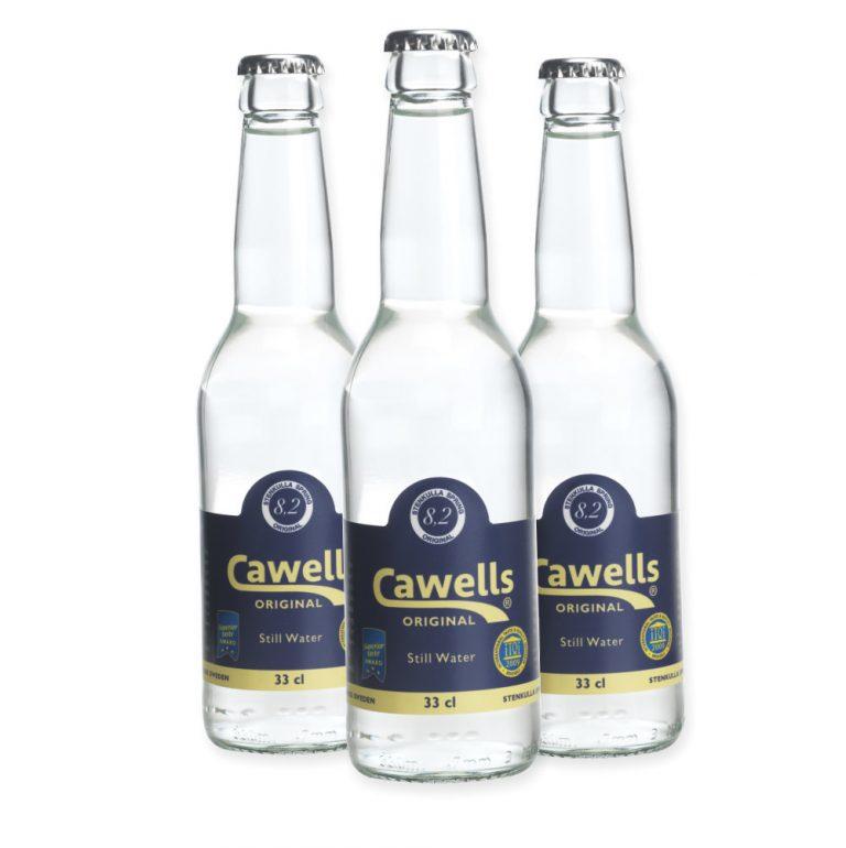 Cawells Water