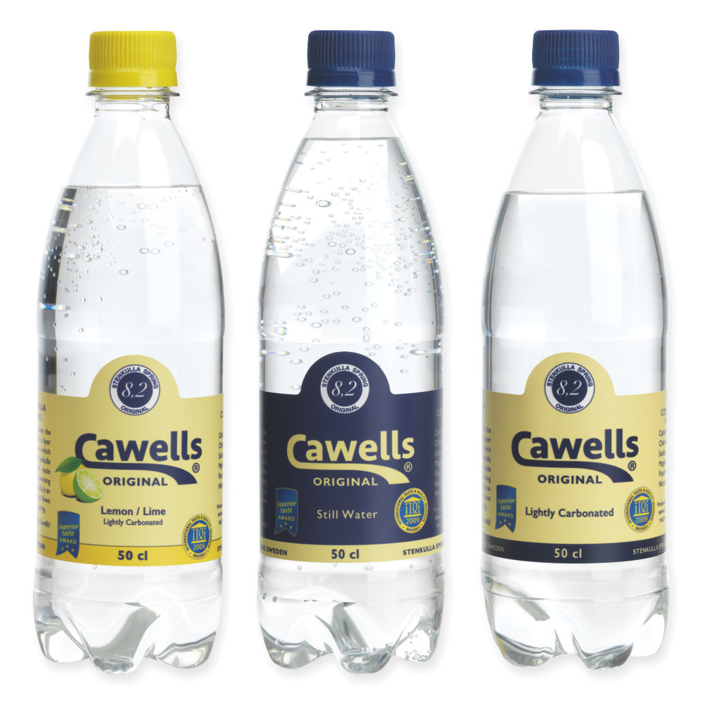 Cawells Water
