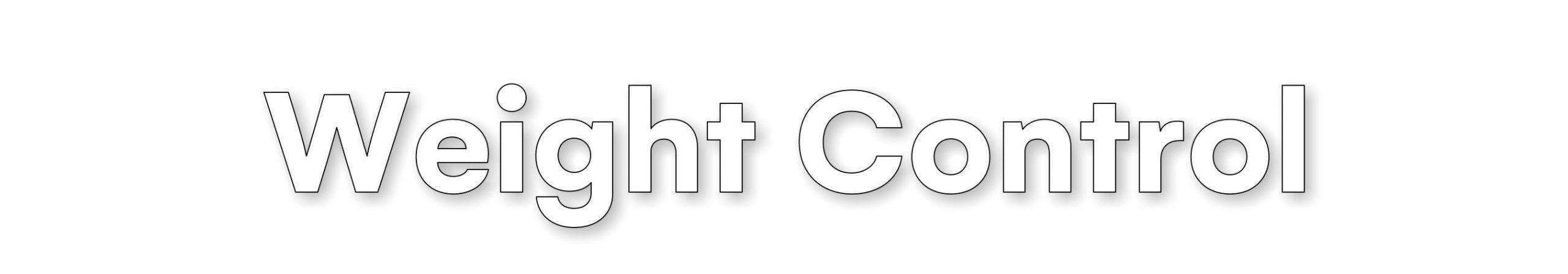 Cawells Weigth Control