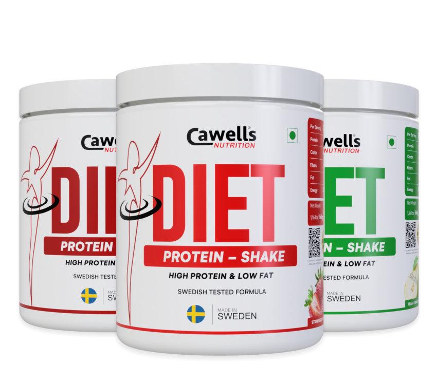 Cawells Diet Protein